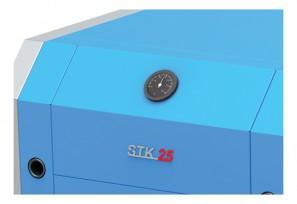 STK termometer