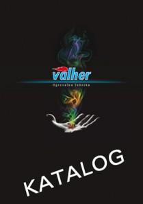 Valher katalog prva stran